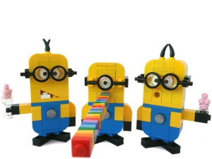 LEGO-Despicable-Me-Minions-by-Joachim-Klang-2