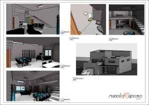 Proyecto1 - Plano - A107 - Sin nombre
