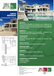 Aedificat Revit Medio